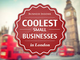 Small Business London