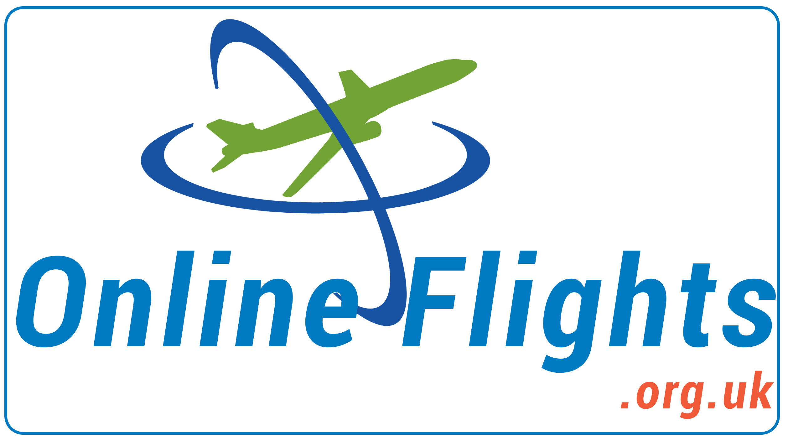 Online Flights UK