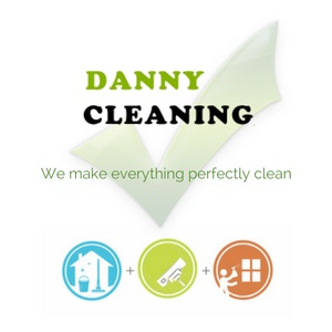 Danny Cleaning
